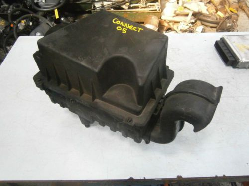 FORD TRANSIT CONNECT AIRBOX 2001 - 2006