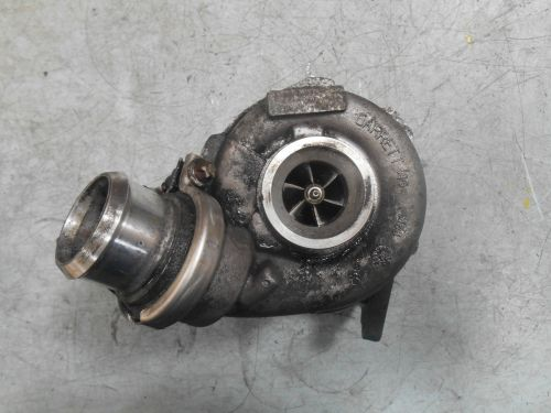 Mercedes Sprinter 311 2 2 Cdi Turbo Charger Unit 2001 2005